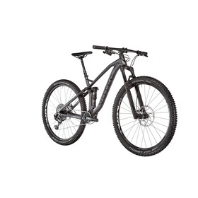 VOTEC VXs Pro - Tour/Trail Fully 29 - black-grey